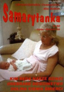 Samarytanka, 1995, nr 30