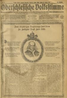 Oberschlesische Volksstimme, 1903, Jg. 28, Nr. 41