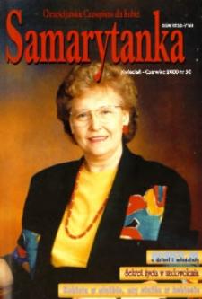 Samarytanka, 2000, nr 50