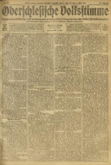 Oberschlesische Volksstimme, 1903, Jg. 28, Nr. 50