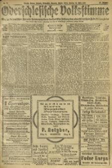 Oberschlesische Volksstimme, 1903, Jg. 28, Nr. 72
