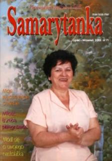 Samarytanka, 2005, nr 71