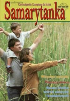 Samarytanka, 2006, nr 74