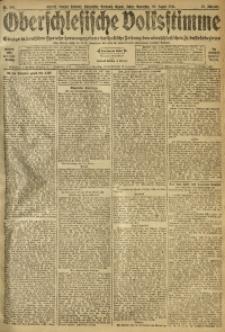 Oberschlesische Volksstimme, 1903, Jg. 28, Nr. 189