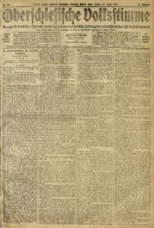 Oberschlesische Volksstimme, 1903, Jg. 28, Nr. 196