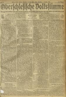 Oberschlesische Volksstimme, 1903, Jg. 28, Nr. 201