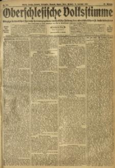 Oberschlesische Volksstimme, 1903, Jg. 28, Nr. 212
