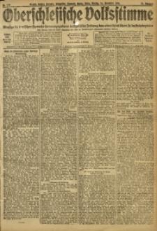 Oberschlesische Volksstimme, 1903, Jg. 28, Nr. 270