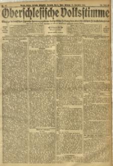 Oberschlesische Volksstimme, 1903, Jg. 28, Nr. 271