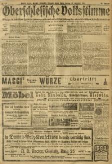 Oberschlesische Volksstimme, 1903, Jg. 28, Nr. 275