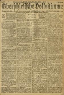 Oberschlesische Volksstimme, 1903, Jg. 28, Nr. 277