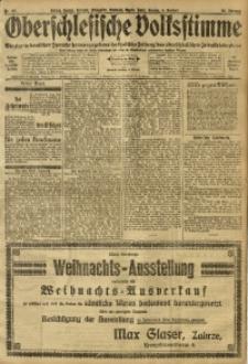 Oberschlesische Volksstimme, 1903, Jg. 28, Nr. 281