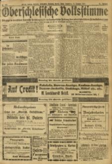 Oberschlesische Volksstimme, 1903, Jg. 28, Nr. 285