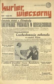 Kurier Wieczorny, 1936, nr 7
