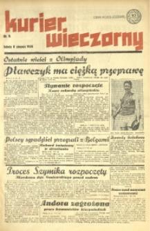 Kurier Wieczorny, 1936, nr 8