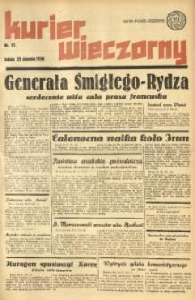 Kurier Wieczorny, 1936, nr 27