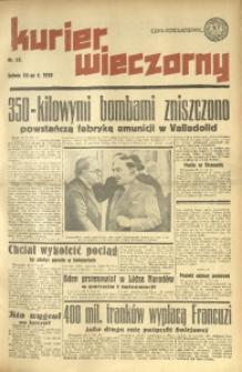 Kurier Wieczorny, 1936, nr 52