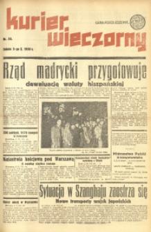 Kurier Wieczorny, 1936, nr 59