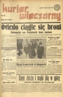 Kurier Wieczorny, 1936, nr 70