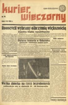 Kurier Wieczorny, 1936, nr 92
