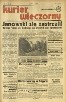 Kurier Wieczorny, 1938, R. 3, nr 66