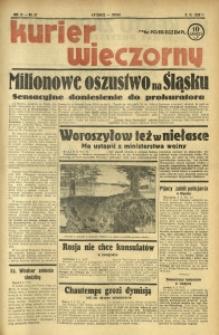 Kurier Wieczorny, 1938, R. 3, nr 67