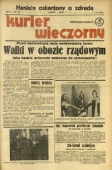 Kurier Wieczorny, 1936, R. 3, nr 150