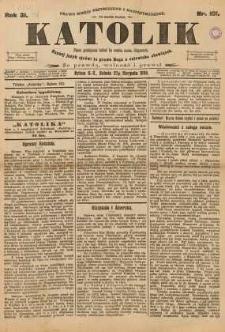 Katolik, 1898, R. 31, nr 101