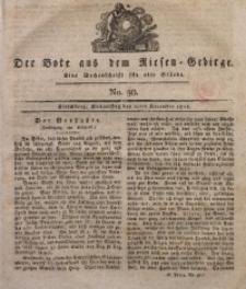 Der Bote aus dem Riesen-Gebirge, 1818, Jg. 6, No. 50