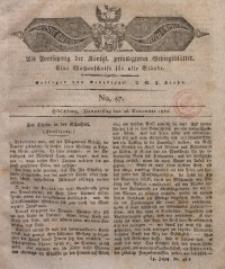 Der Bote aus dem Riesen-Gebirge, 1820, Jg. 8, No. 47