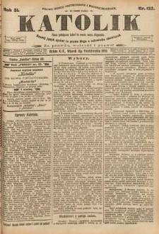 Katolik, 1898, R. 31, nr 123