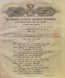 Der Bote aus dem Riesen-Gebirge, 1821, Jg. 9, No. 52