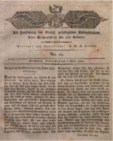 Der Bote aus dem Riesen-Gebirge, 1822, Jg. 10, No. 10