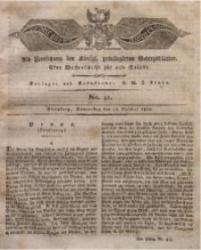 Der Bote aus dem Riesen-Gebirge, 1822, Jg. 10, No. 41