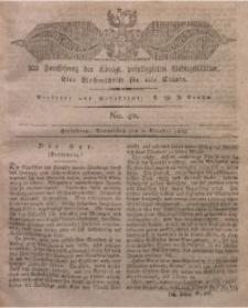 Der Bote aus dem Riesen-Gebirge, 1823, Jg. 11, No. 40