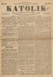 Katolik, 1898, R. 31, nr 150