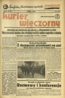 Kurier Wieczorny, 1938, R. 3, nr 218