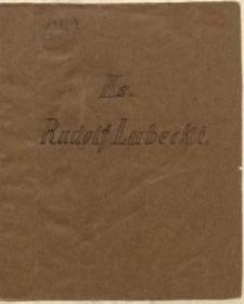 Ks. Rudolf Lubecki (1844-1891)