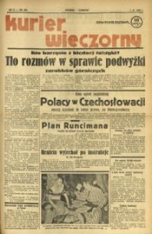 Kurier Wieczorny, 1938, R. 3, nr 234