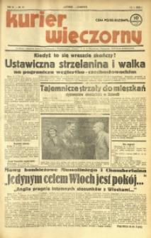 Kurier Wieczorny, 1939, R. 4, nr 12