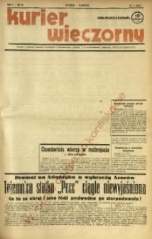 Kurier Wieczorny, 1939, R. 4, nr 54
