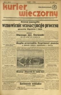 Kurier Wieczorny, 1939, R. 4, nr 59
