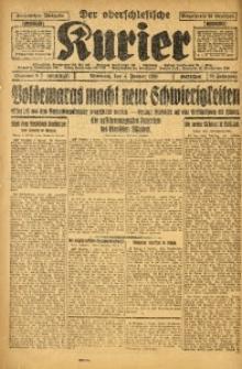 Der Oberschlesische Kurier, 1928, Jg. 22, Nr. 3