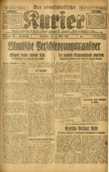 Der Oberschlesische Kurier, 1928, Jg. 22, Nr. 112