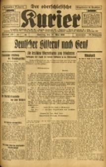 Der Oberschlesische Kurier, 1928, Jg. 22, Nr. 122