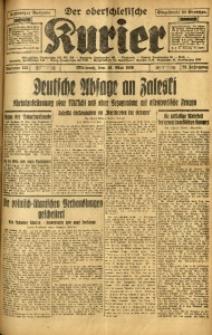 Der Oberschlesische Kurier, 1928, Jg. 22, Nr. 123