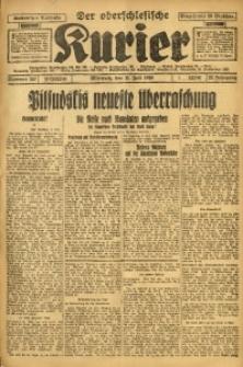 Der Oberschlesische Kurier, 1928, Jg. 22, Nr. 157