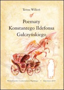 Poematy Konstantego Ildefonsa Gałczyńskiego