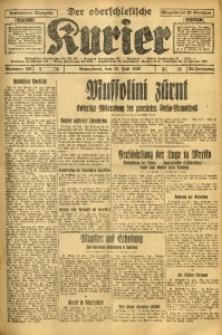 Der Oberschlesische Kurier, 1928, Jg. 22, Nr. 166