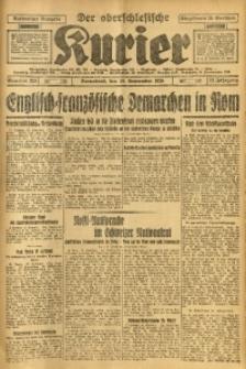 Der Oberschlesische Kurier, 1928, Jg. 22, Nr. 225